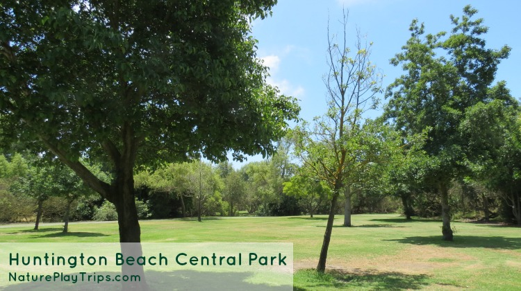 Huntington Beach Central Park For Kids And Families