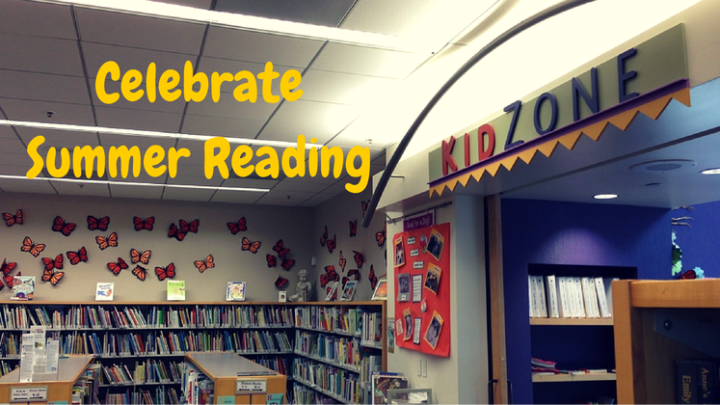 FREE Summer Reading Programs at Public Libraries in OC