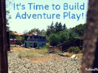 Irvine Adventure Playground