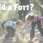Build a Fort?
