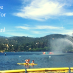 Visit Lake Gregory for Weekend Water Play