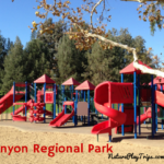 Carbon Canyon Regional Park in Brea: The $5 Park with $10 Worth of Fun