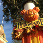 Disneyland PumpkinSecrets