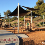 Tamarisk Park in Lake Forest