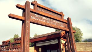 Montane Botanic Garden and Childrens Discovery Center Oak Glen
