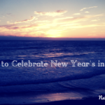 Where to Celebrate New Year's in Nature