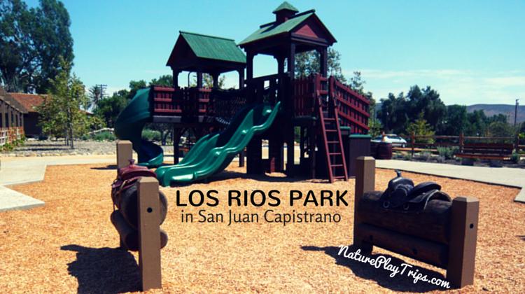 Los Rios Park