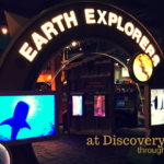 NG Earth Explorers at Discovery Cube OC