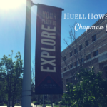 Huell Howser Exhibit at Chapman University