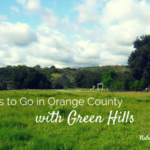 places to go in oc with green hills