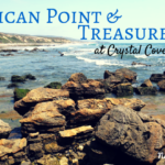 Pelican Point and Treasure Cove