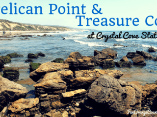 Pelican Point and Treasure Island featured