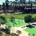 Stockport Park in Laguna Hills: A Neighborhood Playground for Families