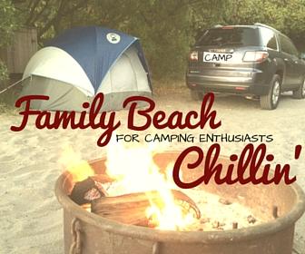 family-beach-chillin
