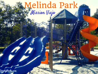 Melinda Park Mission Viejo