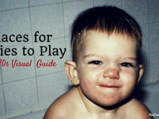 places for babies to play