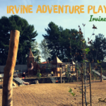 Irvine Adventure Playground at University Park