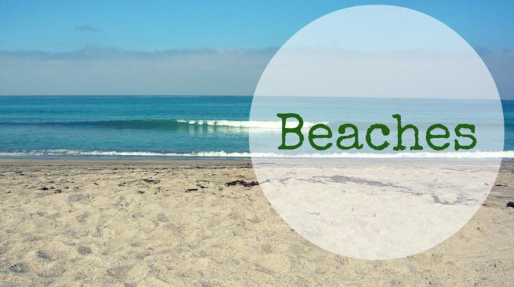 beaches oc