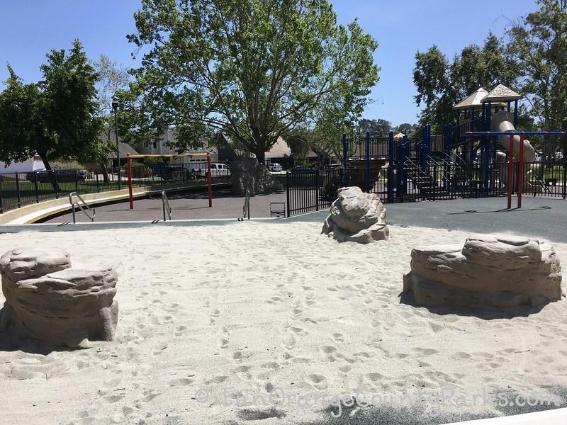 toddler sandbox