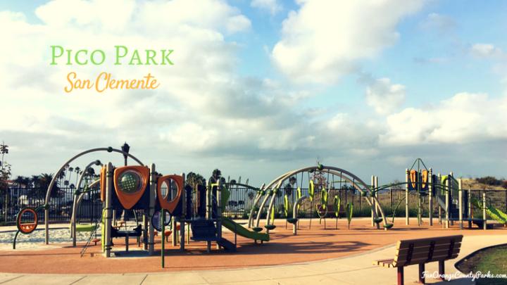 Pico Park in San Clemente