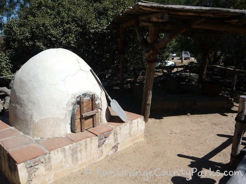 heritage hill historical park lake forest - outdoor oven