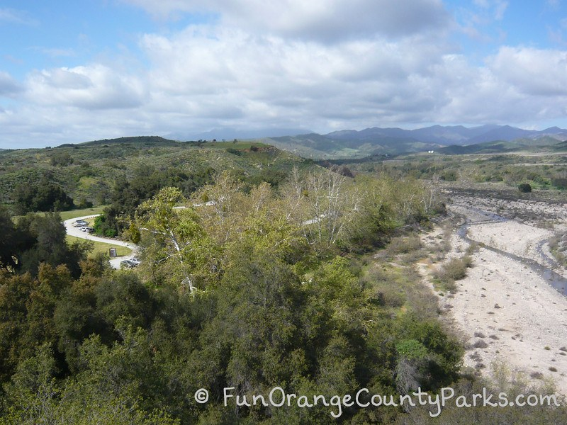 oc parks annual pass caspers wilderness park