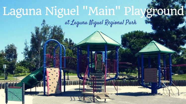laguna niguel main playground
