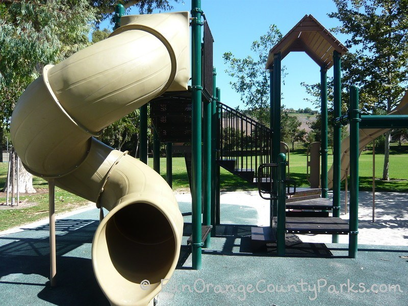 Turtle Rock Nature Center playground