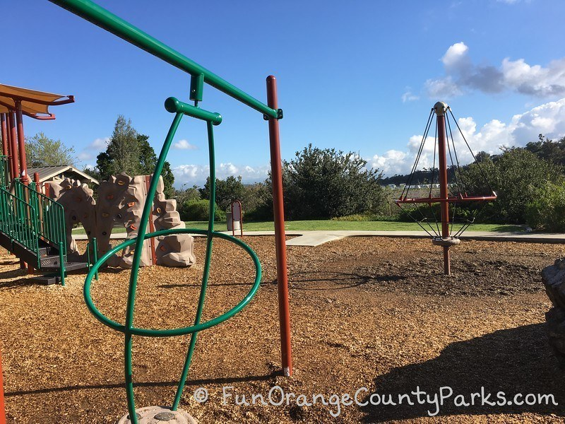 creekside park dana point - spinners