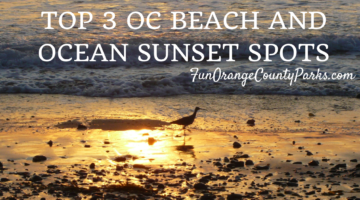 3 Spots for OC Beach and Ocean Sunsets