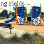 Mustang Fields Playground in Yorba Linda