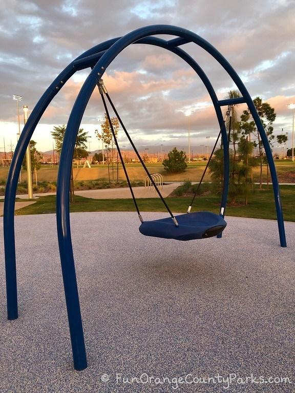 oc great park swing