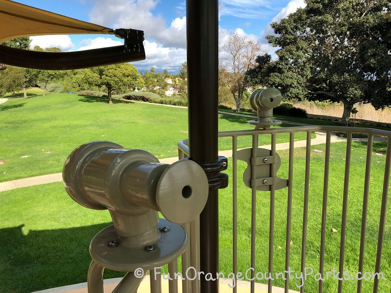 parc vista park telescopes