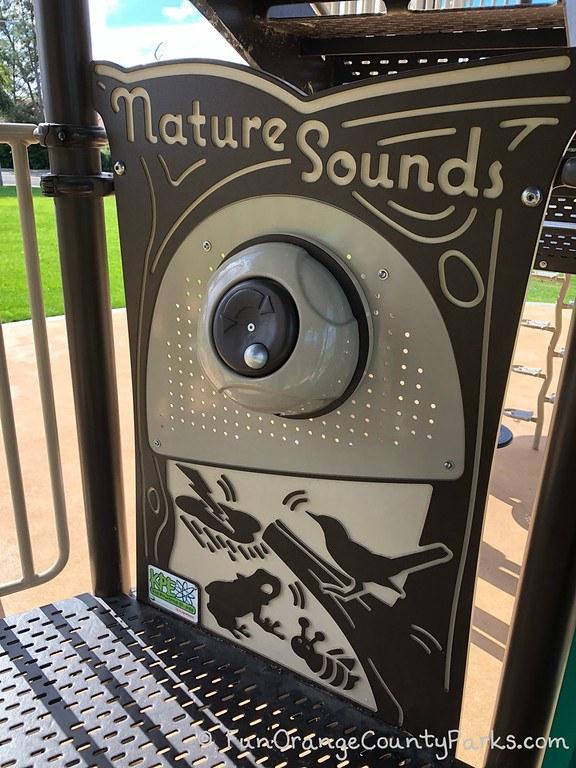 parc vista park nature sounds