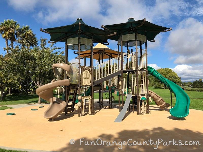 parc vista park playground
