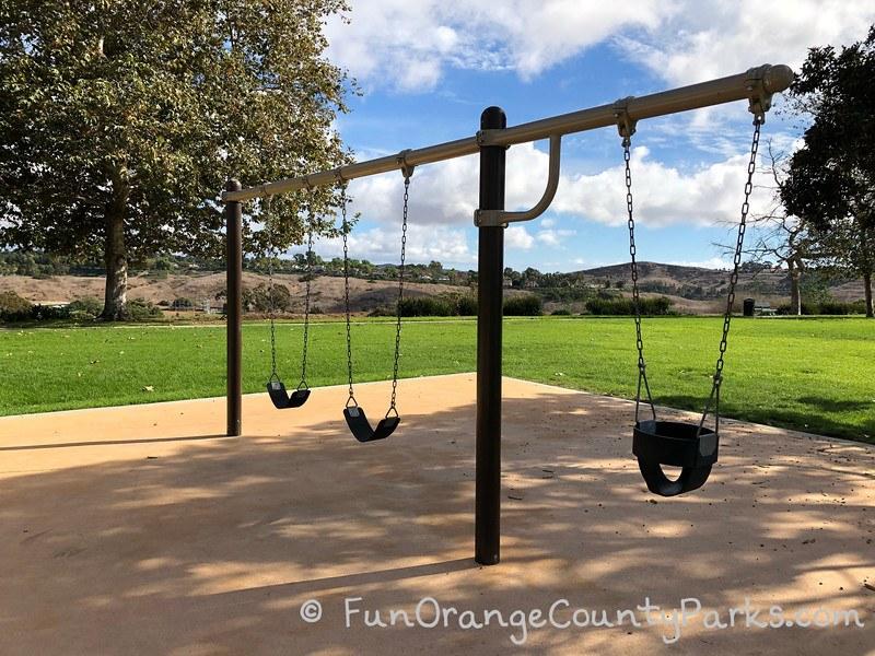 parc vista park swings