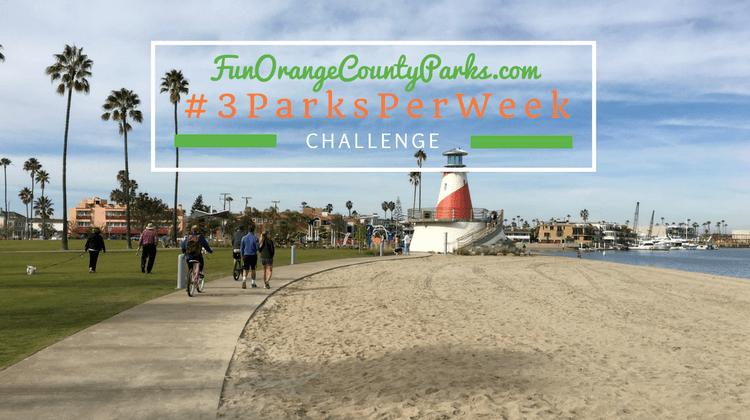 3ParksPerWeek Challenge