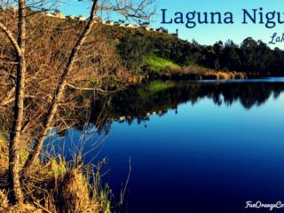 Laguna Niguel Lake Walk | Laguna Niguel walking trail