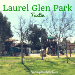 Laurel Glen Park in Tustin