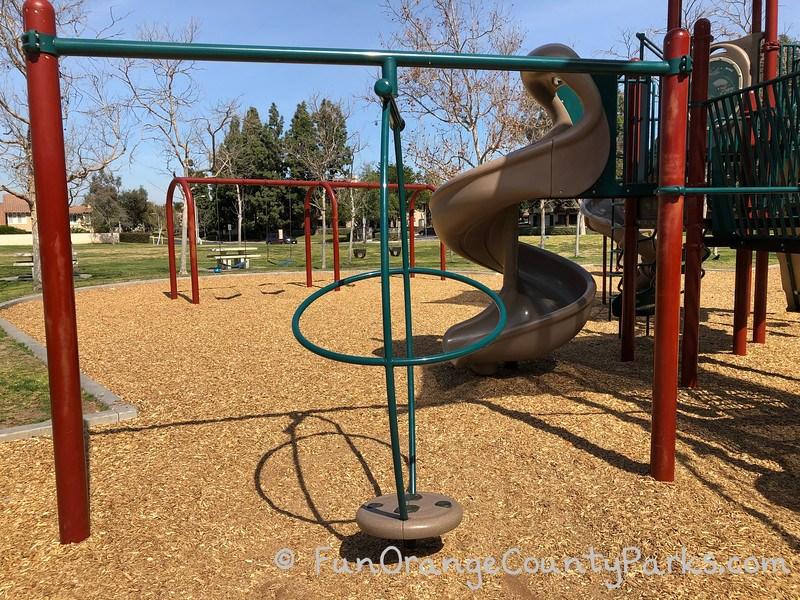 laurel glen park tustin - spinner