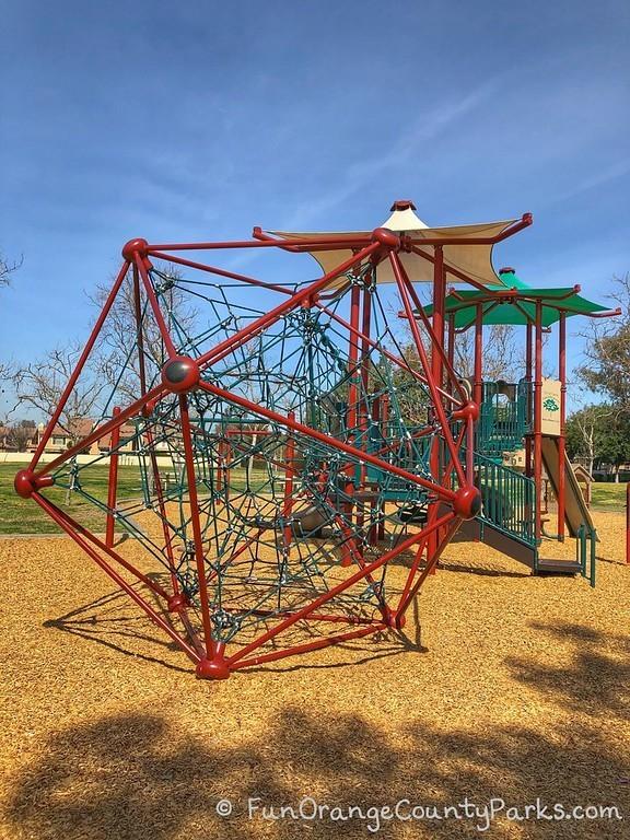 laurel glen park tustin - spiderweb
