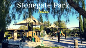 Stonegate Park in Irvine