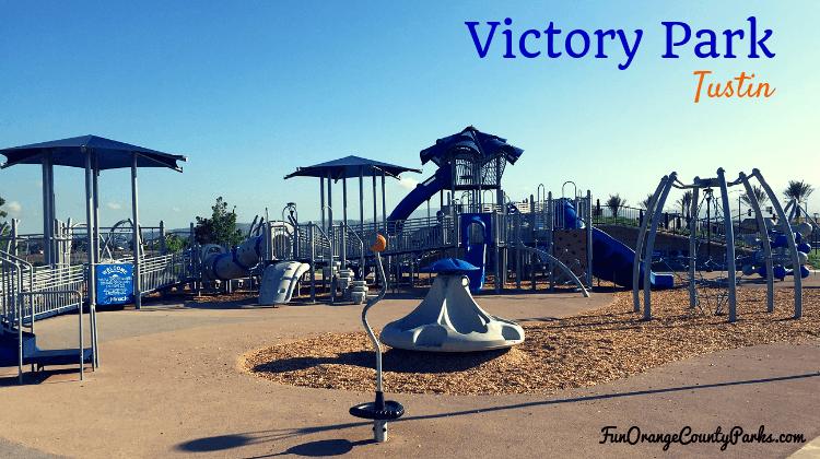 Victory Park Tustin