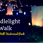 Candlelight Walk at Heritage Hill Historical Park in Lake Forest featured photo