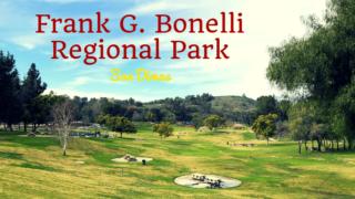 bonelli regional park san dimas