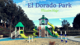 El Dorado Park Mission Viejo featured image of neighborhood playground