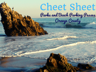 parks and beach parking passes featured ocean photo