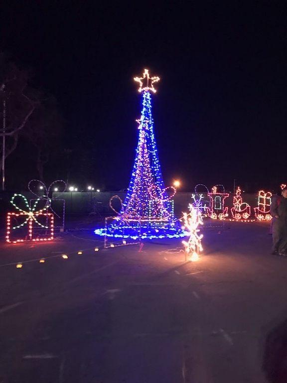 winterfest oc lights festival