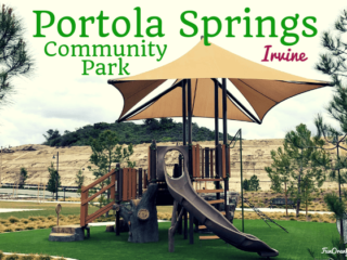 Portola Springs Community Park Irvine featured photo of playground