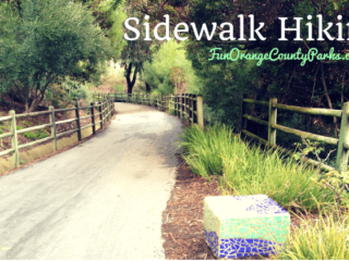 Sidewalk Hiking featured photo of paved trail